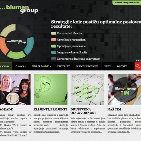 blumengroup