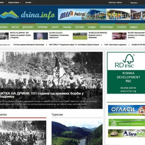 drina-info