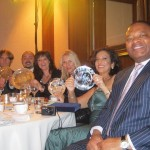 IPRA awards Istanbul 2012
