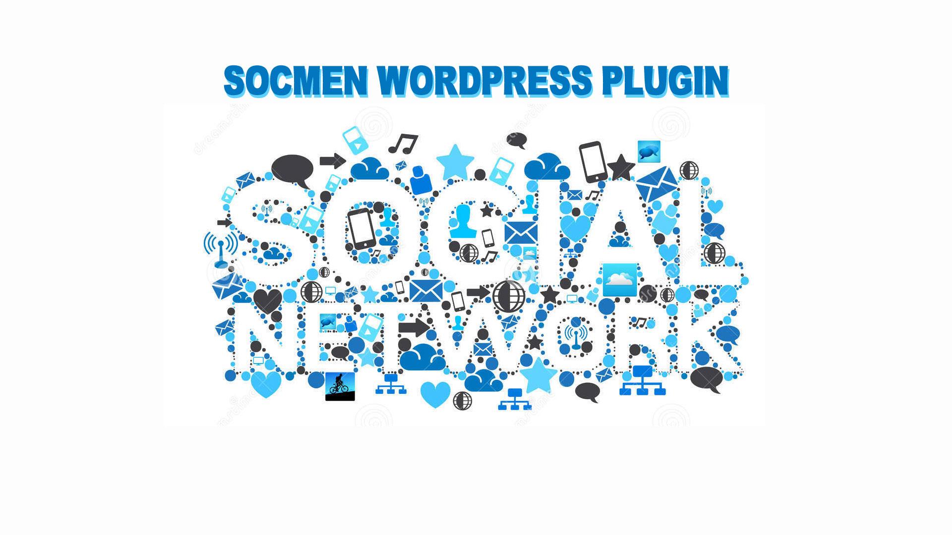 socmen-plugin